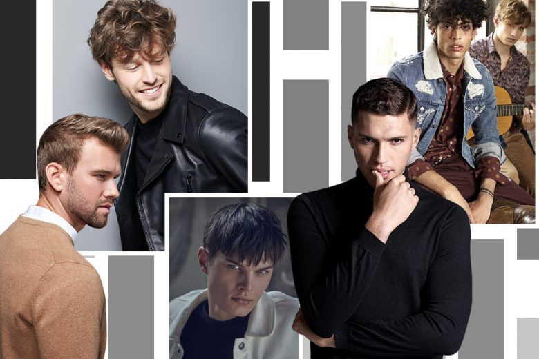 Tagli capelli uomo: i più belli dai Saloni per l'Autunno Inverno 2017