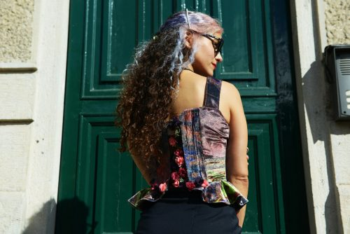 Disegni Armadio Di Chloe Da Stampare : Isil gun una trendsetter dalla turchia al cuore di milano