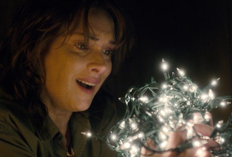 Winona Ryder: «Sul set di Stranger Things piangevo tutti i giorni»