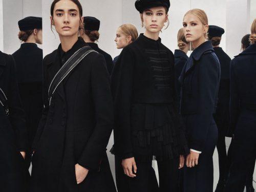 Della 201718 Zara Inverno Autunno Collezione Must Pezzi 15 Studio qq87HwPRI