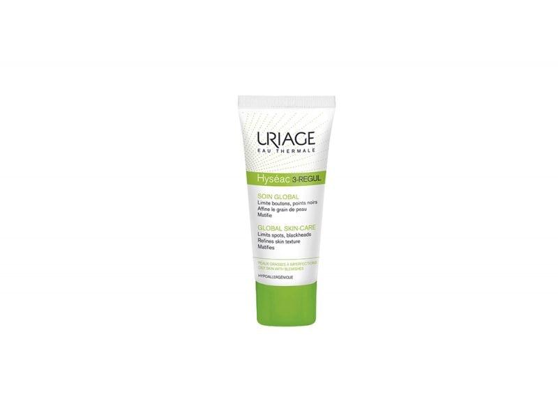 30-anni-come-curare-le-imperfezioni-del-viso-Hyséac 3-REGUL TRATTAMENTO GLOBALE