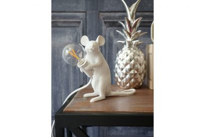 4 Mouse Lamp