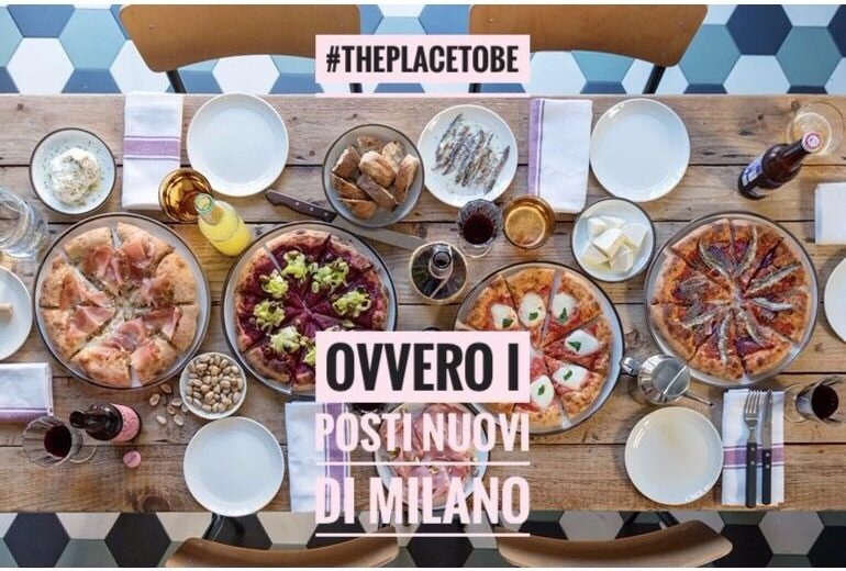 I nuovi posti, locali e ristoranti di Milano da scoprire quest'inverno