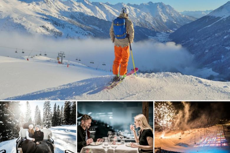 Arlberg: dal mito dello sci a destinazione per veri ski lovers