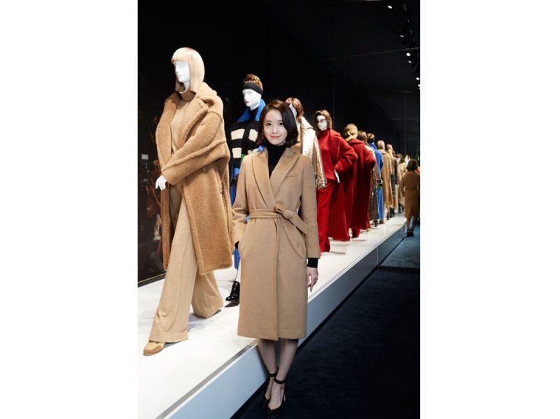 Attrice-YoonA-alla-mostra-Max-Mara-Coats!-a-Seoul-28.11