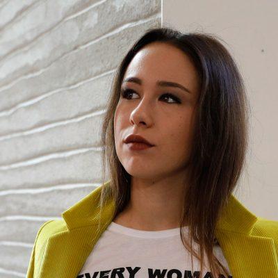Aurora Ramazzotti: «Mamma, non provocarmi anche tu»