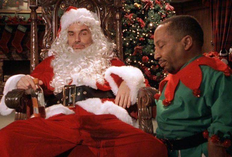 Perché ci piace un sacco l'atmosfera natalizia (ma non il giorno di Natale)