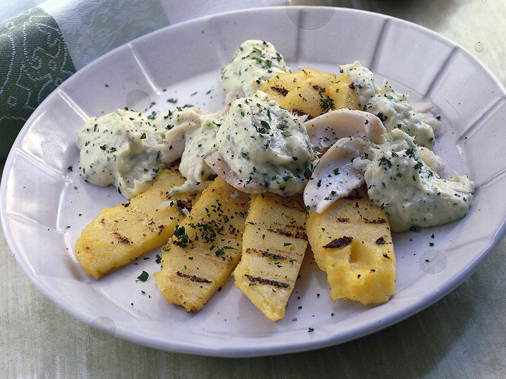Baccala-mantecato-con-polenta