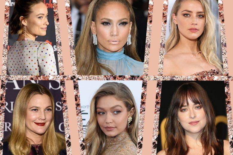Balayage: tutti gli hair look più cool da replicare per il 2018