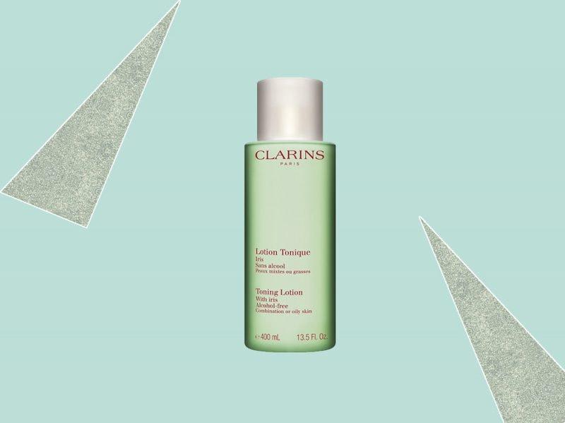 CLARINS make up profumi e prodotti di bellezza salvia (4)