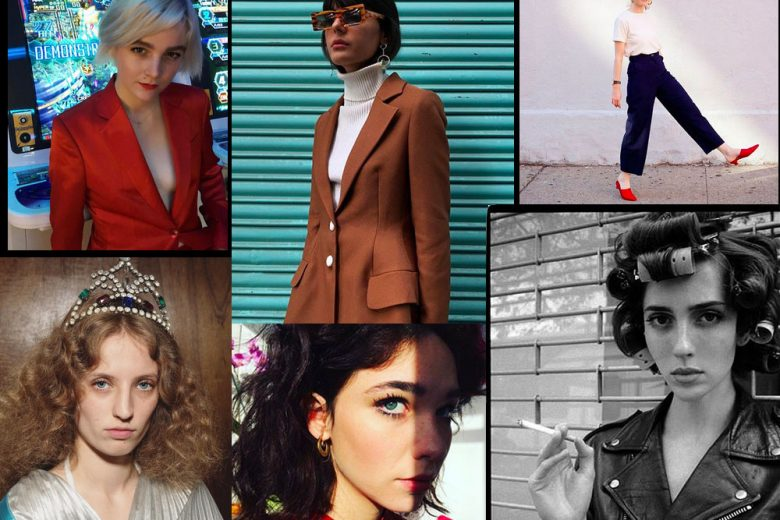 "Cool girls to follow now: 10 ""it-girls"" da seguire su Instagram"