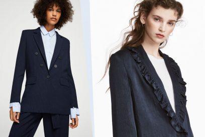 Tailleur: dieci modelli e come indossarli
