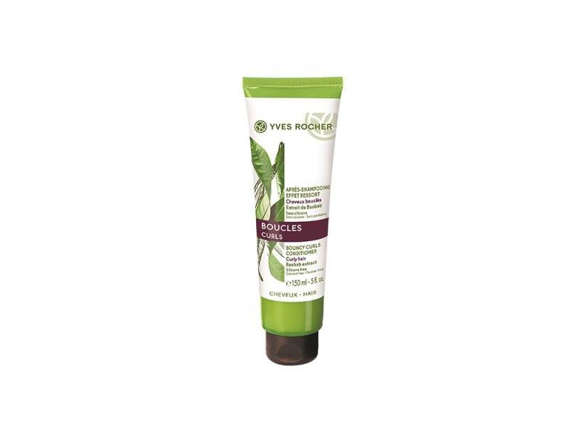 Capelli-ricci-le-caratteristiche-i-prodotti-giusti-e-un-indirizzo-da-provare-Balsamo per capelli ricci definiti – Yves Rocher
