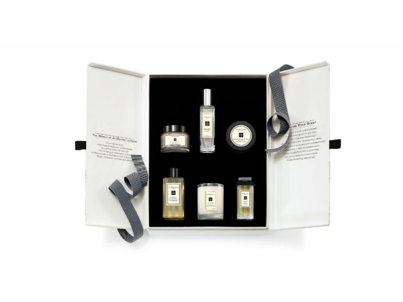 Crazy Colourful Christmas_The House Of Jo Malone London_2