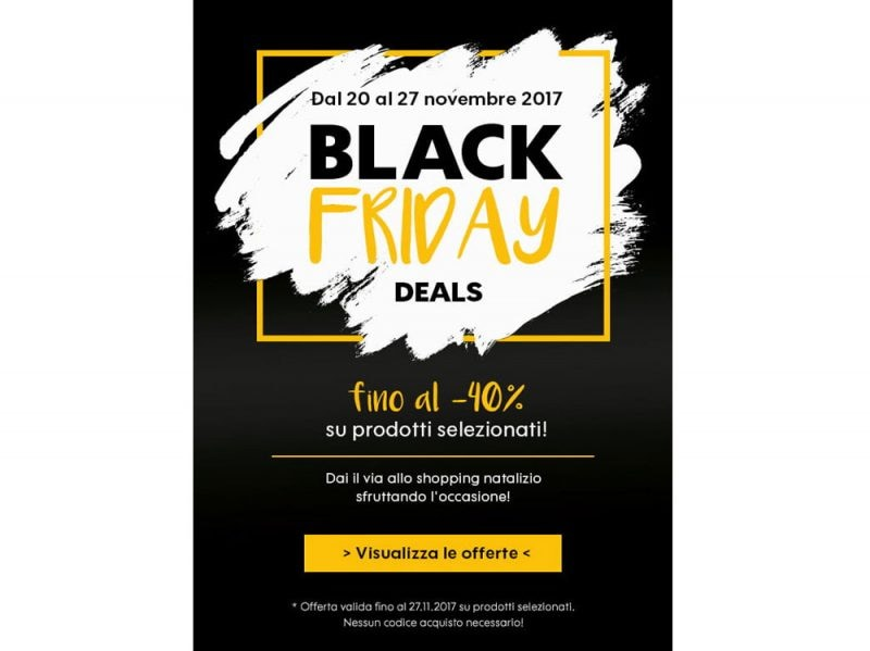 ECCO-VERDE-black-friday-2017-offerte-sconti-beauty-make-up