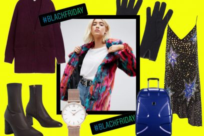 Pronti, partenza, Black Friday: i must have da comprare