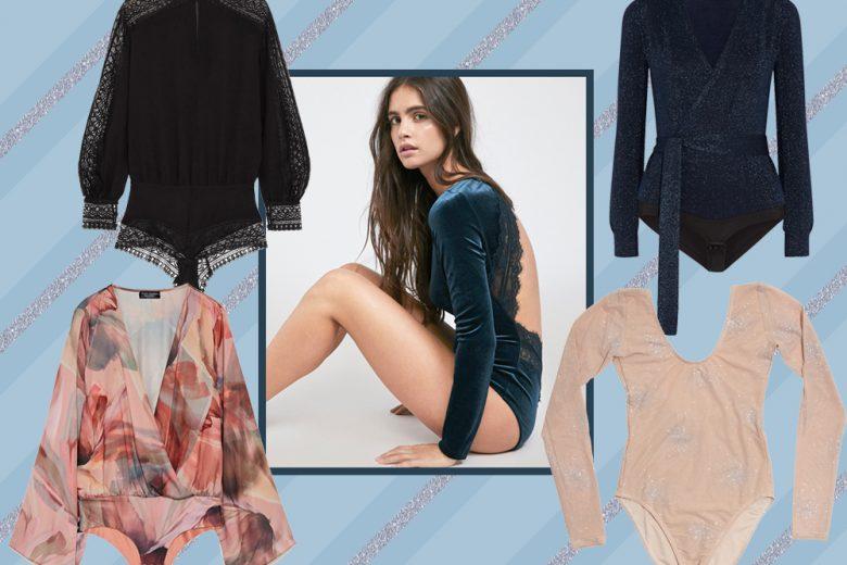 Fashion Revival: il ritorno del body!