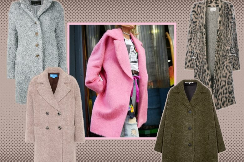 Trend alert: cappotti morbidi per l'inverno