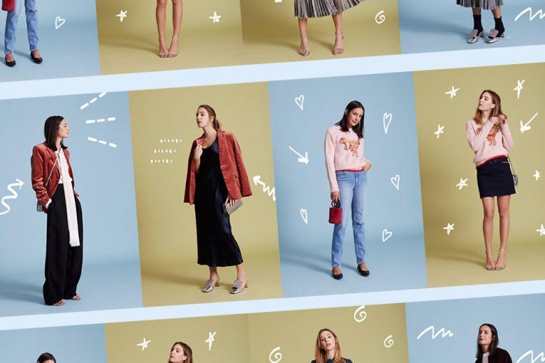 Double Style: Clara Nanut e Michela Meni a confronto
