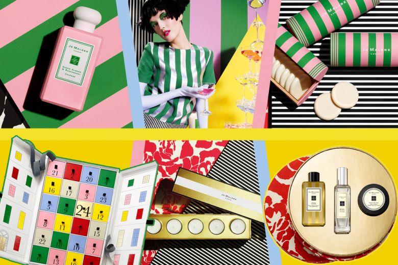 I regali di Natale Jo Malone London: la wishlist di Grazia.it