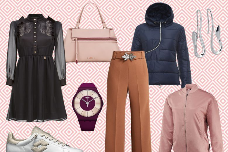 Shopping: i fashion must have di Novembre