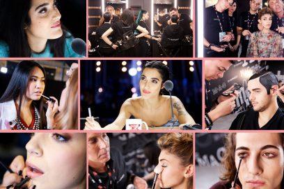 X Factor 11: il make up dei concorrenti con MAC Cosmetics