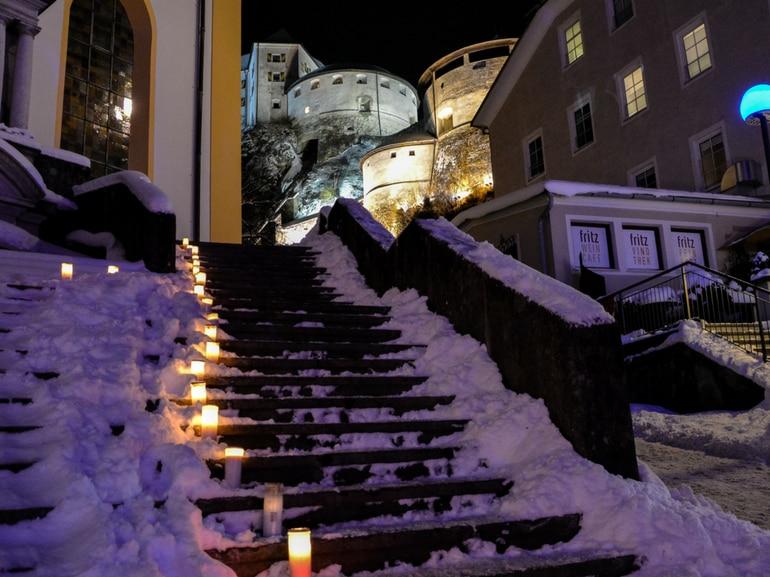 Fest der 1000 Lichter_credit_Berger Hubert_Natale Tirolo Austriaco Kufsteinerland