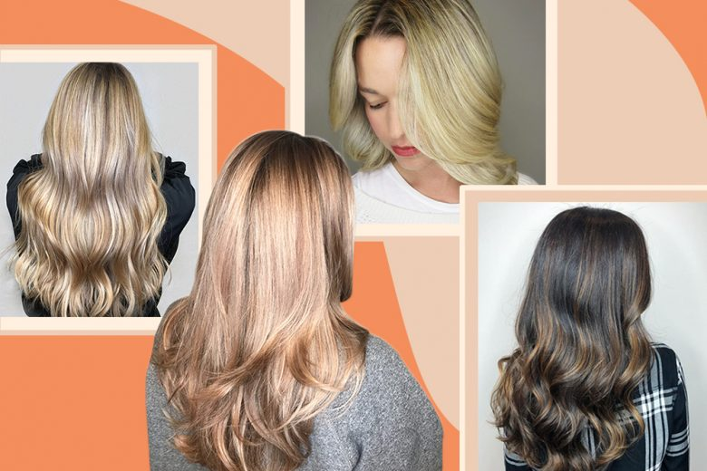 Foiled hair: la tinta che regala nuova luce ai capelli