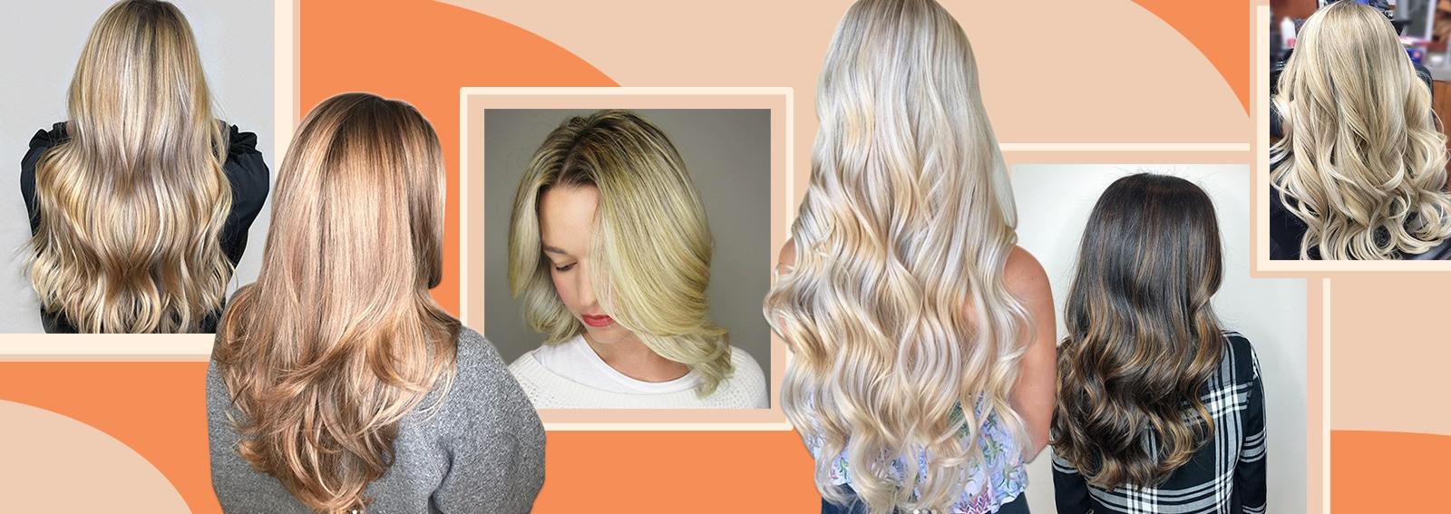 Foiled hair la tinta che regala nuova luce ai capelli collage_desktop