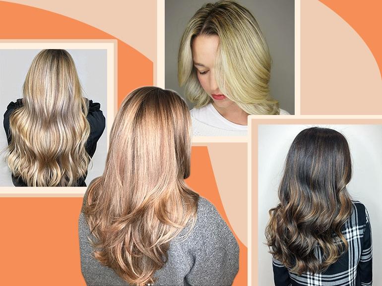 Foiled hair la tinta che regala nuova luce ai capelli collage_mobile