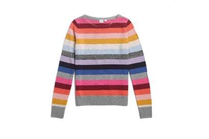 GAP-Crazy-Stripe-Sweater-£44