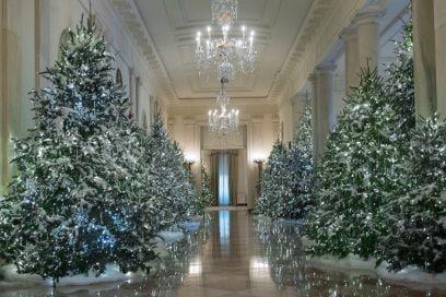 US-HOLIDAY-CHRISTMAS