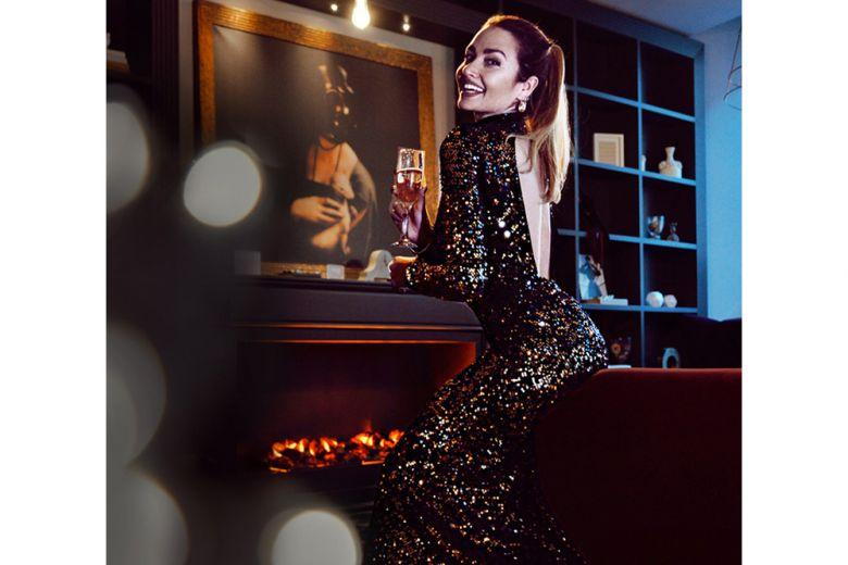 L'esclusiva collezione Holiday GUESS e MARCIANO interpretata da 3 fashion influencer
