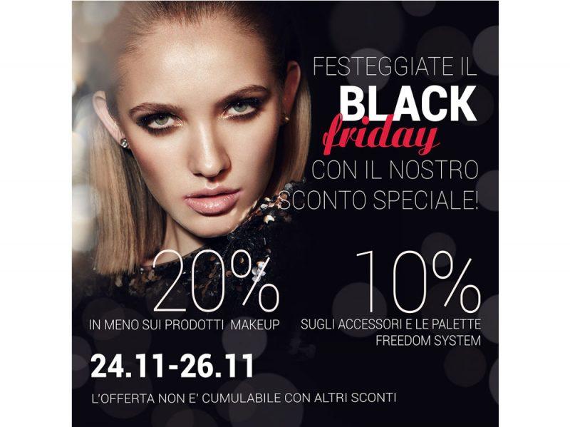 INGLOT-black-friday-2017-offerte-sconti-beauty-make-up