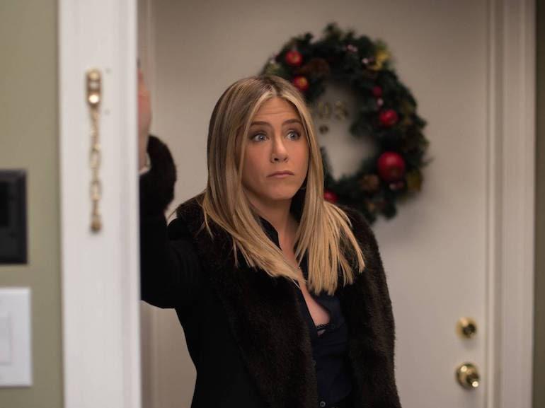 Jennifer Aniston Natale