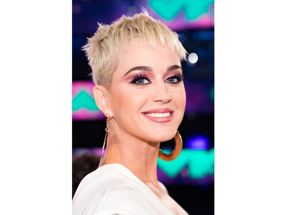 Katy Perry getty