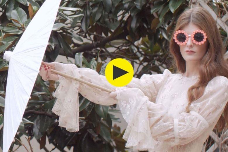 Luna Bonaccorsi: new in