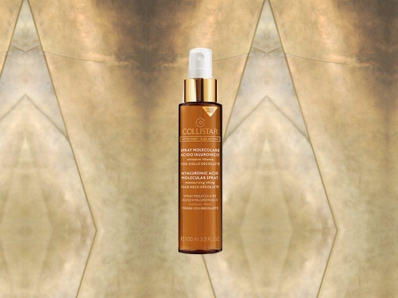 MARRONE make up prodotti di bellezza acido ialuronico collistar (12)