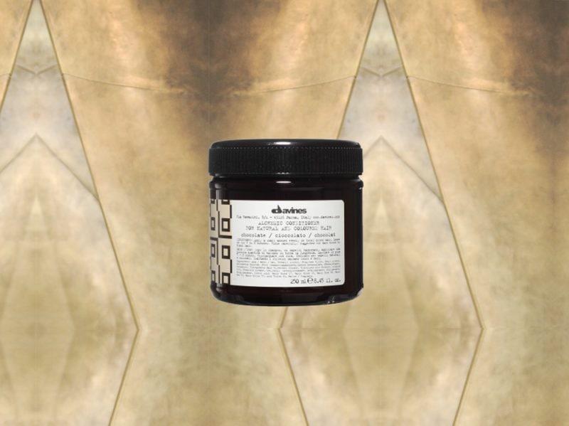 MARRONE make up prodotti di bellezza balsamo davines (4)