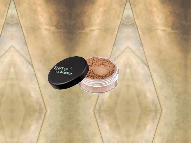 MARRONE make up prodotti di bellezza cipria abbronzante neve cosmetics (8)