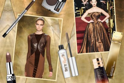 Marrone: i prodotti di bellezza e da trucco nel colore più dark ed elegante
