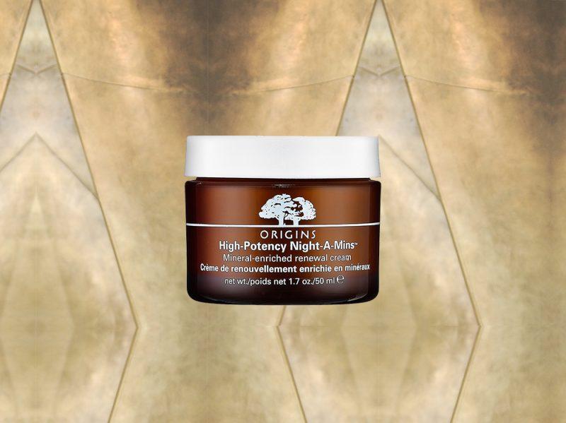 MARRONE make up prodotti di bellezza crema viso origins (2)