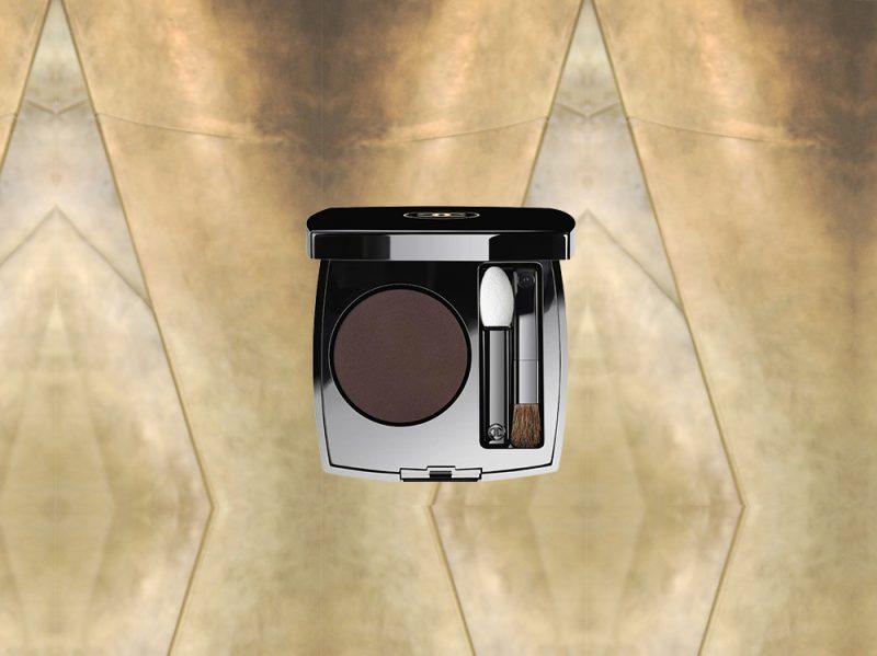 MARRONE make up prodotti di bellezza ombretto chanel (16)