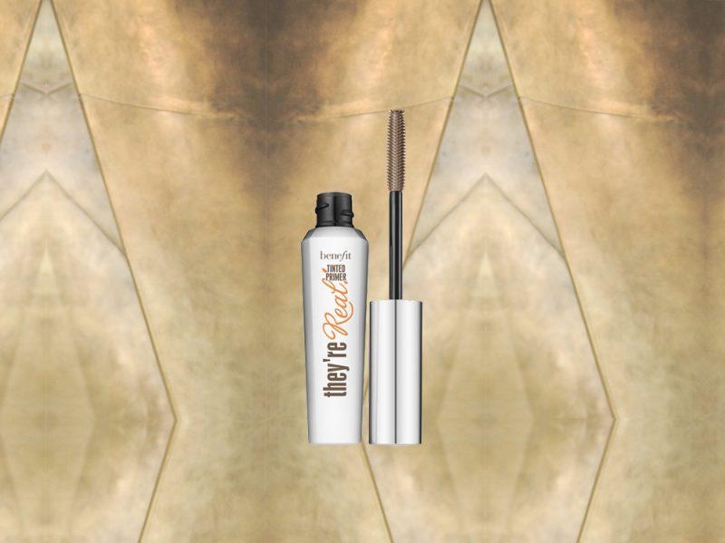 MARRONE make up prodotti di bellezza primer mascara benefit cosmetics (14)