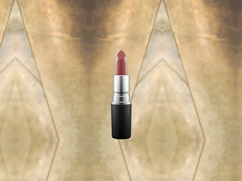 MARRONE make up prodotti di bellezza rossetto mac cosmetics (5)