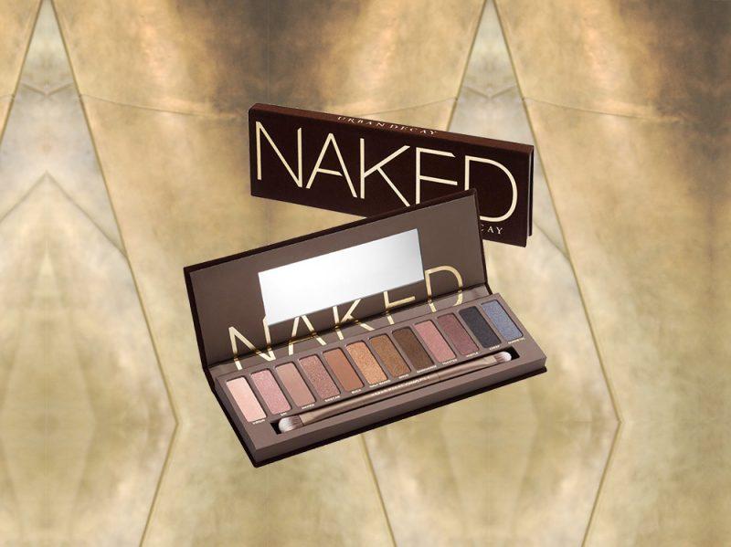 MARRONE make up prodotti di bellezza urban decay palette naked (7)