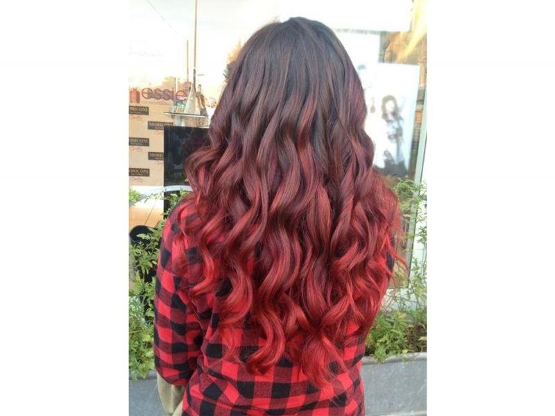 MORICONI HAIR FASHION & Camilla Beauty pinterest