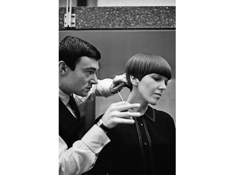 Mary Quant getty