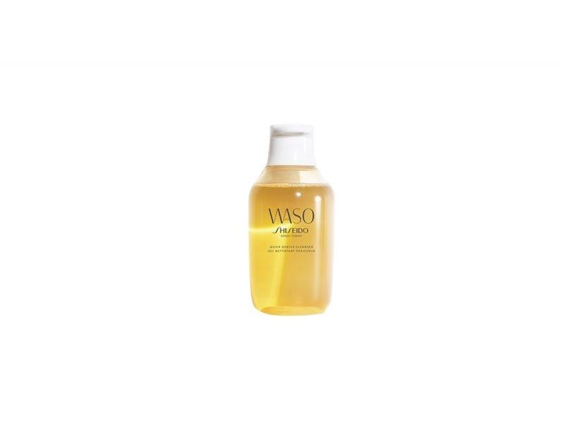 Miele-le-proprieta-e-i-prodotti-giusti-per-una-pelle-nutrita-WASO-Quick Gentle Cleanser