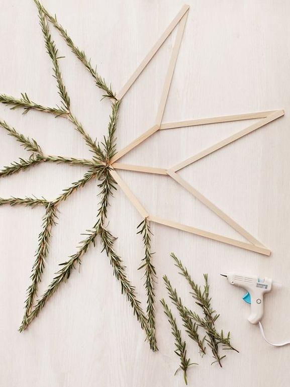 Natale stile scandinavo decorazioni casa 4